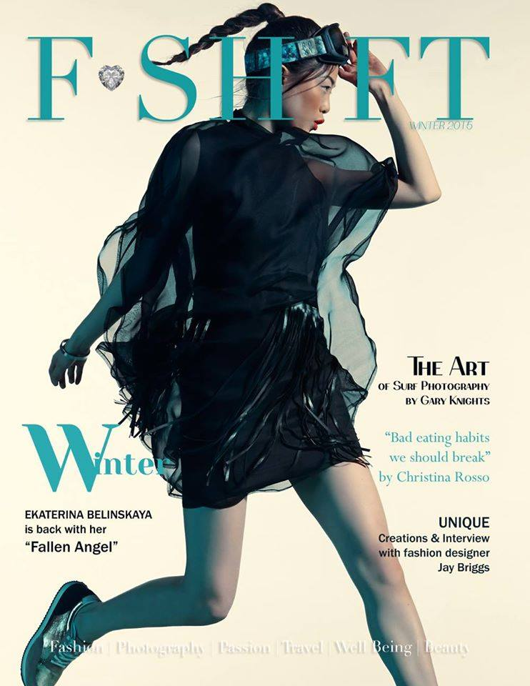 Fashion Shift Magazine