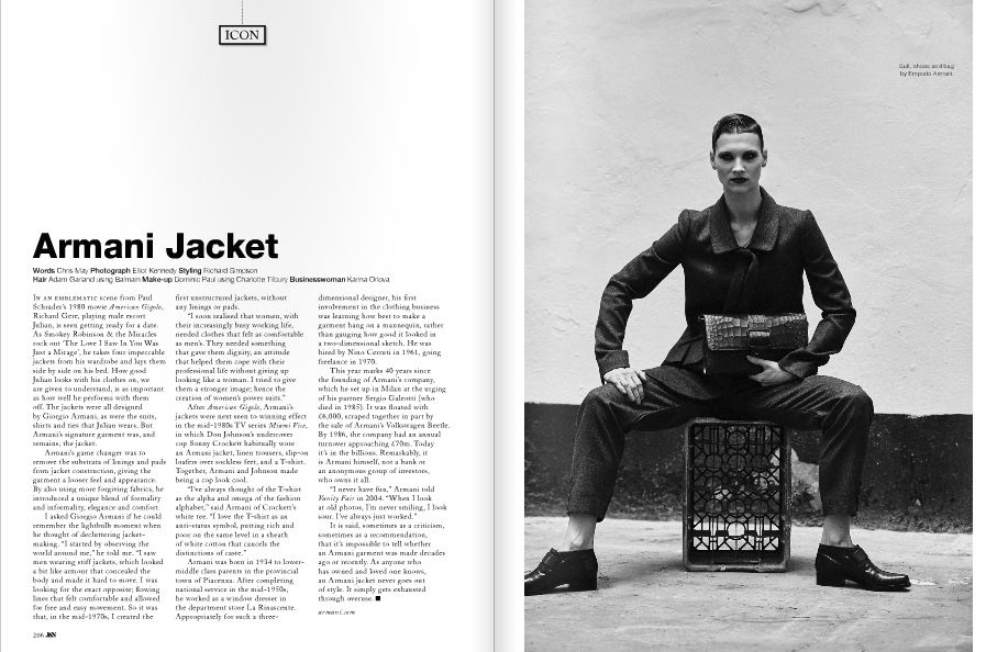 Jocks & Nerds Magazine