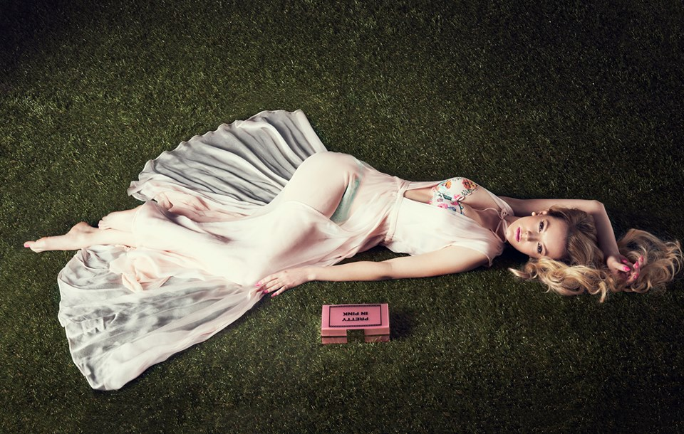 Actress Dakota Blue Richards – Institute Magazine