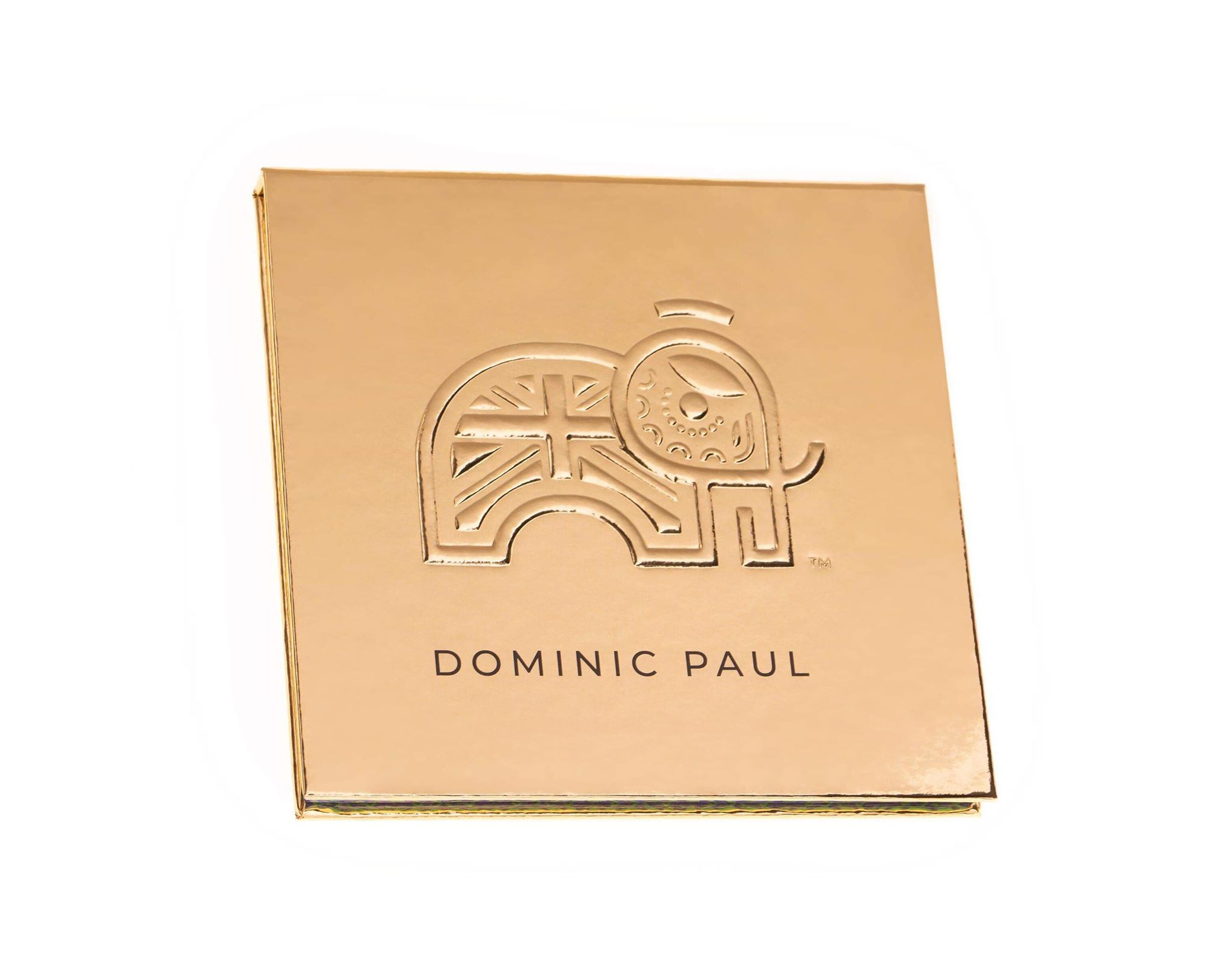 Introducing DOMINIC PAUL COSMETICS