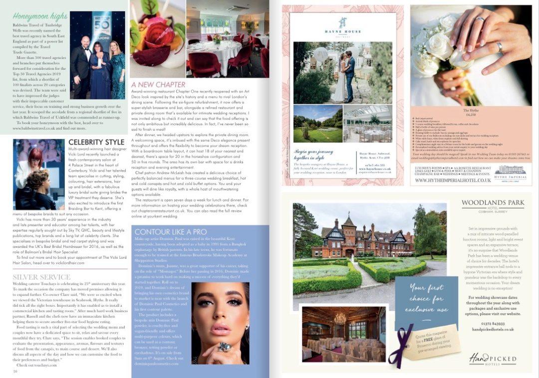 Kent Country Wedding Magazine
