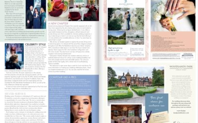 Feature in 'Kent Wedding Magazine!' ?