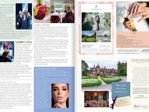 Kent Country Wedding Magazine
