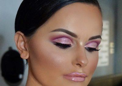 Lisa Little loves Dominic Paul cosmetics contour palette